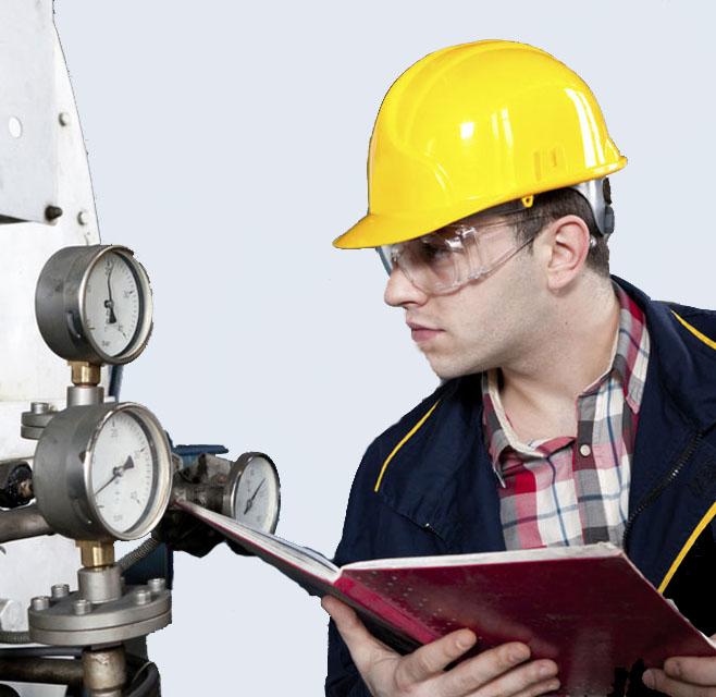 Curso Operador Calderas Industriales