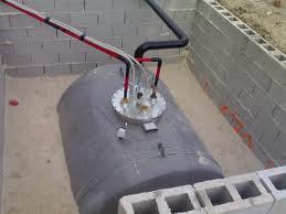 Instalor-petrolifero