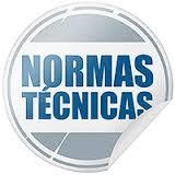 Normas-tecnicas