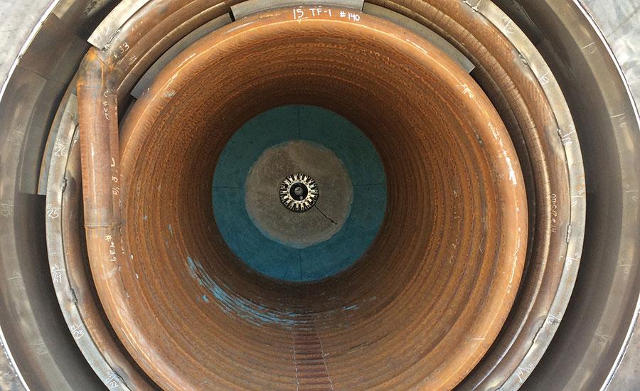 El Hogar En Las Calderas Industriales