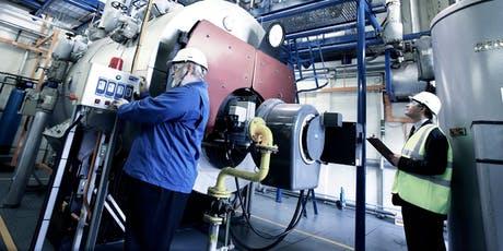Variaciones Anormales De La Presión En Las Calderas Industriales