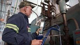 Gestion energetíca de las Calderas Industriales