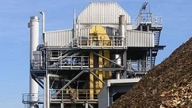 calderas industriales de bioma