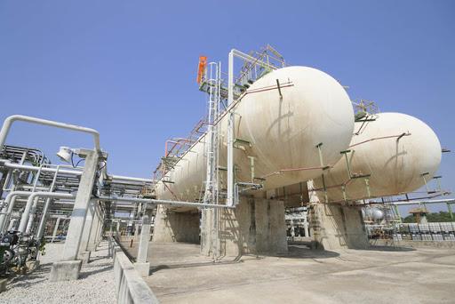 Combustibles Gaseosos En Las Calderas Industriales